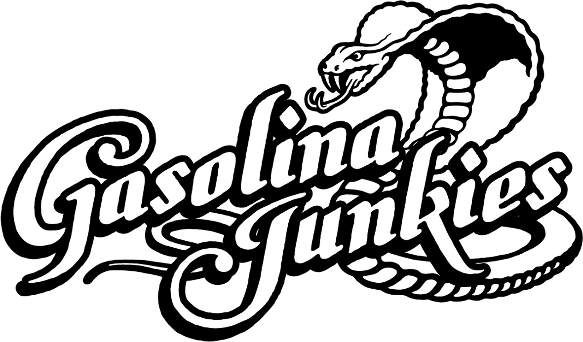 gasolinajunkies-Logo